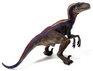 Velociraptor (2015 version) by Papo