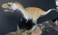 Albertosaurus libratus Resin Kit by Foulkes