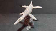 Peloneustes by Paleo-Creatures
