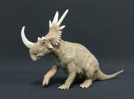Rubeoceratops Resin Kit by Lu Feng Shan