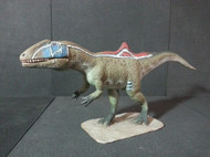 Concavenator by Paleo-Creatures