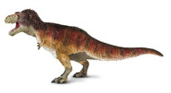Feathered Tyrannosaurus by Safari