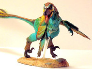 Linheraptor by Beasts of the Mesozoic