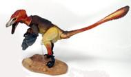 Velociraptor by Beasts of the Mesozoic