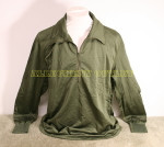 LIGHTWEIGHT SLEEP GREEN UNDERWEAR SHIRT TOP VERY GOOD CONDITION