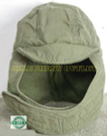 USGI MILITARY ARMY OLIVE DRAB Helmet Liner SIZE 7 1/4 VERY GOOD