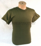 GENUINE U.S. MILITARY ISSUE US ARMY Olive Drab OD Short Sleeve Uniform Shirts  Size XS QTY 2 IN BAG NEW IN BAG / UNISSUED CONDITION