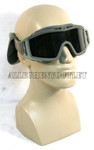 Revision Desert Locust Ballistic Goggles ACU Foliage Green Sand Dust Wind EXCELLENT