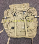 London Bridge Trading Co Army LBT-1749B Ten Pocket Main Pack RECEE Ruck Brown LN