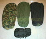 USGI Military -40° Goretex Modular Sleep System MSS Sleeping Bag Gortex EXC