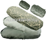 ACU US Military Army IMPROVED IMSS MSS 5 Part MODULAR SLEEPING BAG SYSTEM MINT