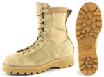 US Military 790 ICB GORETEX INFANTRY COMBAT BOOTS Vibram Sierra TAN NEW