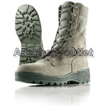 Womens USAF Belleville FAFTW GORETEX Temperate Weather Combat Boots Sage Like New