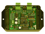 IRSFC24FB-BSPS as repeater - 3KV Opto/Xformer Isolated RS232 to RS485 Repeater