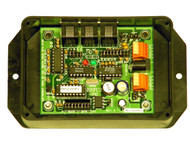 RSFC2-B9FSPS - RS232 to RS485 Asyncronous Converter with Precision Microprocessor Timing