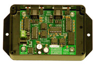 ISO232HV-B9FSPS-9M - Opto/Xformer Isolated Async RS232 to RS232 converter