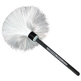 Deluxe Fiberglass Fingerprint Brush
