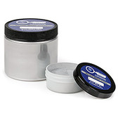 Lightning Silver/Gray Latent Print Powder (Aluminum Powder), 2oz