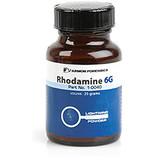 Rhodamine 6G Fluorescent Dye, 25g