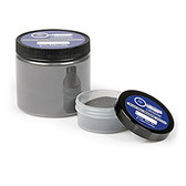 Magnetic Latent Print Powder, Silver/Gray, (Aluminum Powder), 16oz