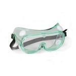 Chemical Splash Safety Goggles