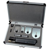 LIMMM (Lighted Inspection Mirrors, Magnifier and Magnets) Tool Kit