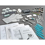 Lab Activity Kit: Fingerprint Analysis