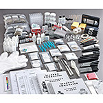 Lab Activity Kit: Master Forensics