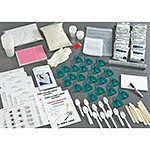 Lab Activity Kit: One Bite Out of Crime Forensics Odontology Bite Kit
