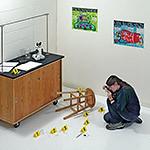 Lab Activity Kit: Forensics Photography Education