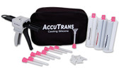 AccuTrans® Forensic Silicone Intro Kit