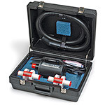 Micro Evidence Vacuum Kit