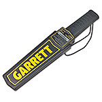 Garrett Superscanner Metal Detector