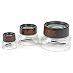 Loupe Magnifier, 5X Ultra