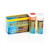 BLUESTAR® Forensic Latent Bloodstain Reagent Tablets, Pack of 8 Pairs