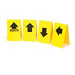 Photo Direction Indicators/Arrows