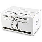 Explosive Residue Swab Kit