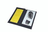 Shoe Print Kit, Inkless
