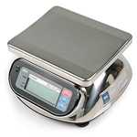 Washdown Digital Scale, 2000g Capacity