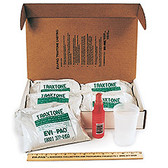 Traxtone Green Casting Powder Kit
