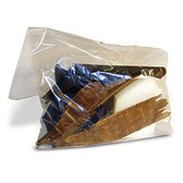 "Nylon Arson Evidence Bag, 20"" x 30"", Pack of 20"
