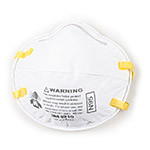 Standard Dust Mask, Carton of 20