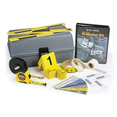 CrimeTech  Photo Documentation Kit, Professional