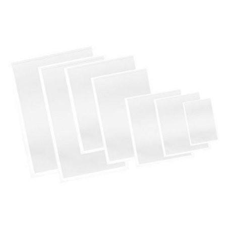 Kapak/Ampac SealPAK Barrier Evidence Pouch, 400 Series, 2 5 mil, Case