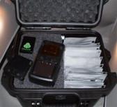 Forensic Elite Explosive Detector