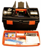 Animal Cruelty Forensic Kit for Veterinarians
