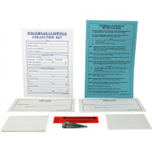 Fingernail Clippings Evidence Collection Kit 25/Case