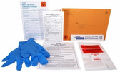 Victim DNA Buccal Swab Collection Kit 25/Case