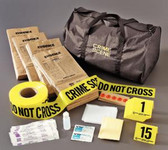 Student Crime Scene Supply Pack
