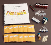 Lab Activity Kit: Kidnapped! The Case of Jason Worth Student